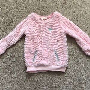 Juicy Couture Sweater Size 4